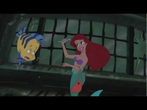♦ The Little Mermaid - The Sunken Ship 【Fandub】 | PopScreen