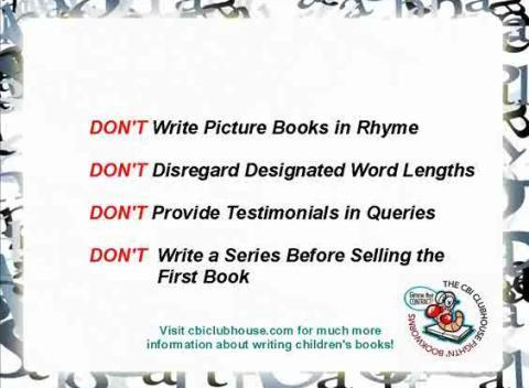 pay for writing childrens books