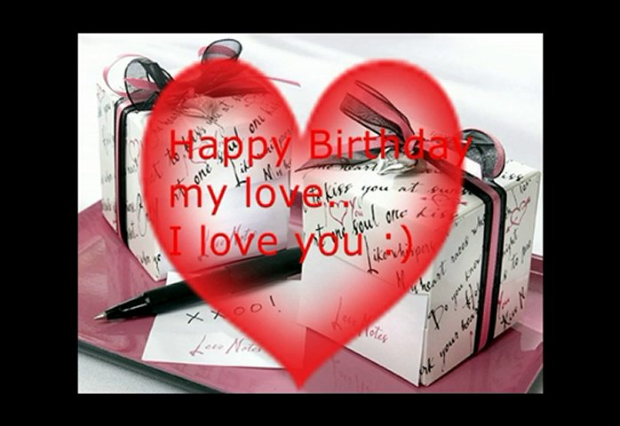 Image SEO All 60 Happy Birthday To You Post 60 Delectable Bbe I Love You