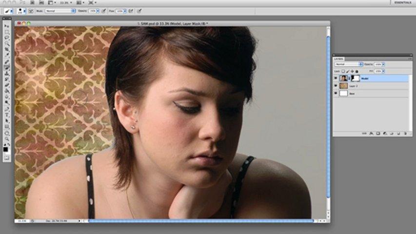 Understanding Layer Masks in Photoshop   PopScreen