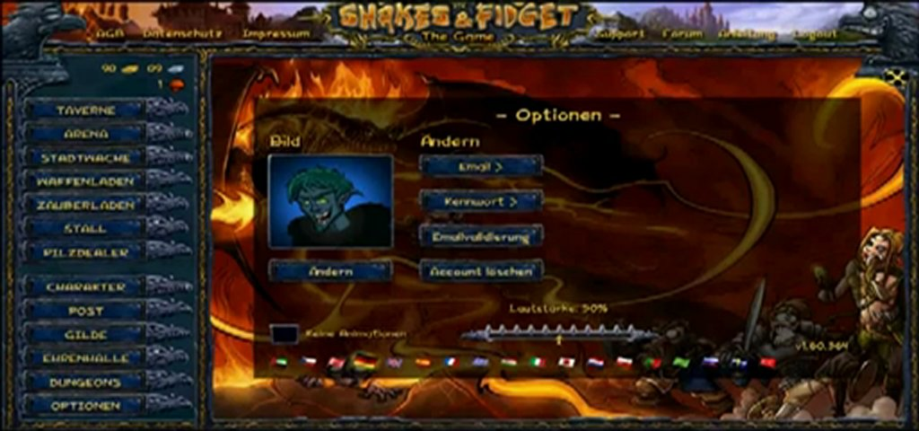 Shakes and Fidget Gold and Pilz Hack Cheat [FREE Download] Fixed