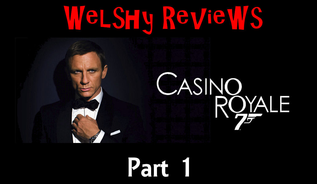 nostalgia critic casino royale