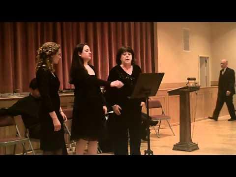 Andrew Lloyd Webber Love Trio | PopScreen