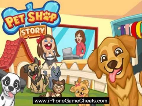 Pet Shop Story Gems Cheats | PopScreen
