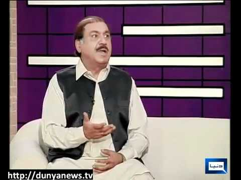 Dunya Daily news-17-06-12-Hasb E Haal Part 5/5