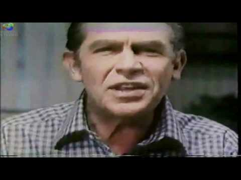 1977 Andy Griffith Ritz Cracker Commercial | PopScreen