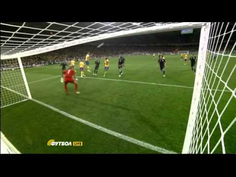 Sweden 2-3 England Euro 2012 All Goals [15_06_2012] | PopScreen