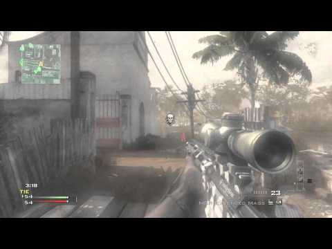 UNEXPECTED TRIPLE COLLATERAL - MW3 | PopScreen