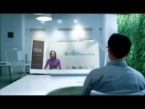 Ближайшее будущее по версии Microsoft | PopScreen