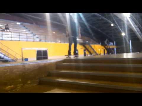 trott palais de la glisse skate | PopScreen