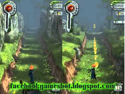 free download temple run brave game for android mobile