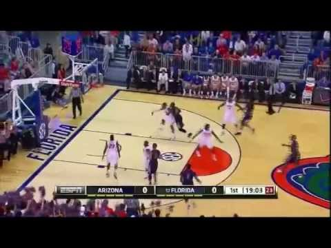 Arizona vs Florida Highlights 12-7-11 | PopScreen