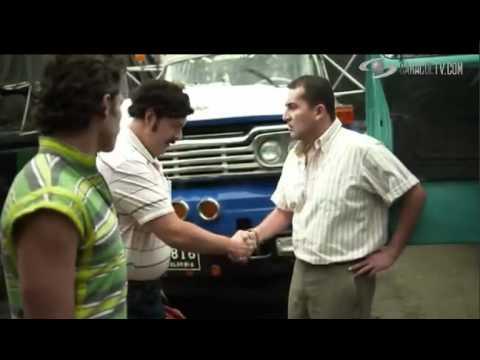 Pablo Escobar El Patron del Mal -Capitulo 3 - ADELANTO (TRAILER) (HD) | PopScreen