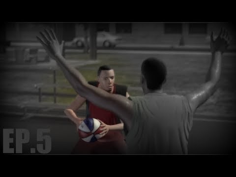 NBA 2K12 My Player: In the Life of Keith Quinn | Ep.5 | Home Sweet Home w/ AiiRxJONES | PopScreen