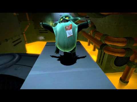 Quantum Conundrum Trailer de Lanzamiento en PC | PopScreen