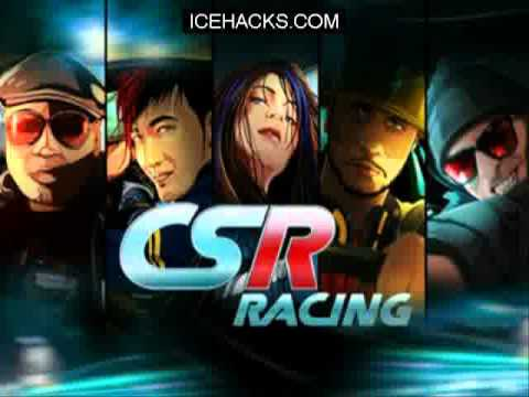 CSR Racing Hack(Free cash/gold Hack v1.5b Download)No Surveys