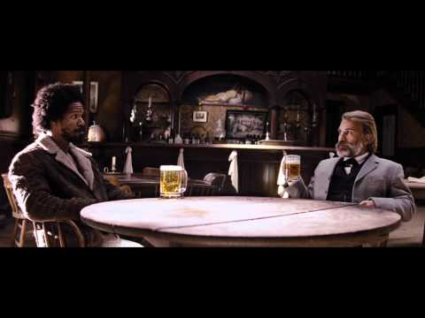 Django Unchained Teaser Trailer | PopScreen
