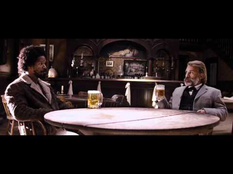 Django Unchained Teaser Trailer | PopScreen