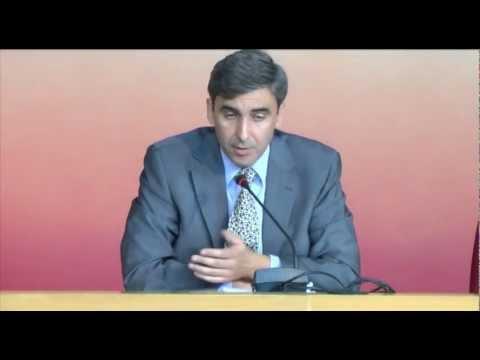 David Ortega UPyD 26/06/2012 Rueda de prensa - Responsabilidades en Bankia y Caja Madrid | PopScreen