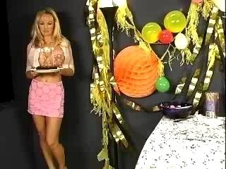 Virtual Lap Dance - Tanya Danielle | PopScreen