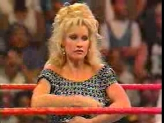 wwe Public Nudity - WWF - Sable Nude | PopScreen
