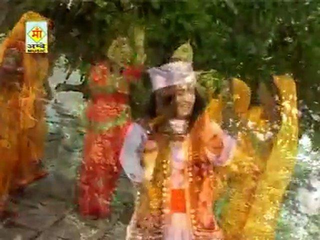 Gaya Wala Kanji Wo - Maharo Sanvaro - Rajasthani Devotional Songs | PopScreen