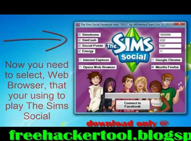 Sims Freeplay Birthday Cake Hack