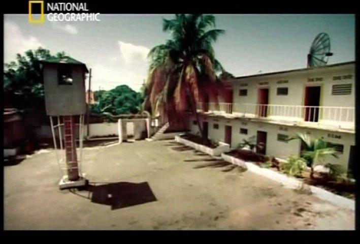 voyage au bout de l'enfer - jamaique