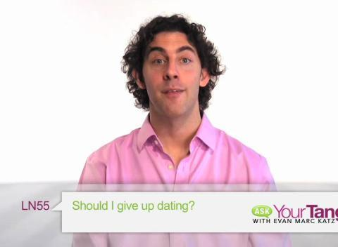 Dating advice katz