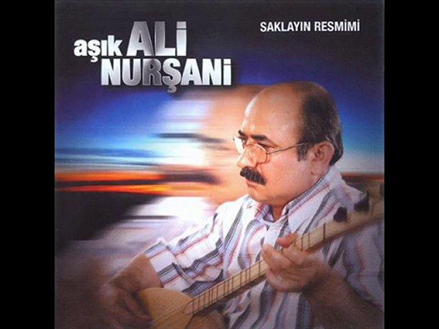 Aşık Ali Nurşani - Bizim Yüzümüze Gülmedin | PopScreen