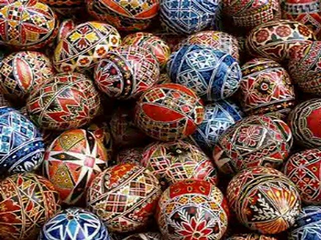Wielkanoc -Zmartwychwstanie Panskie. | PopScreen