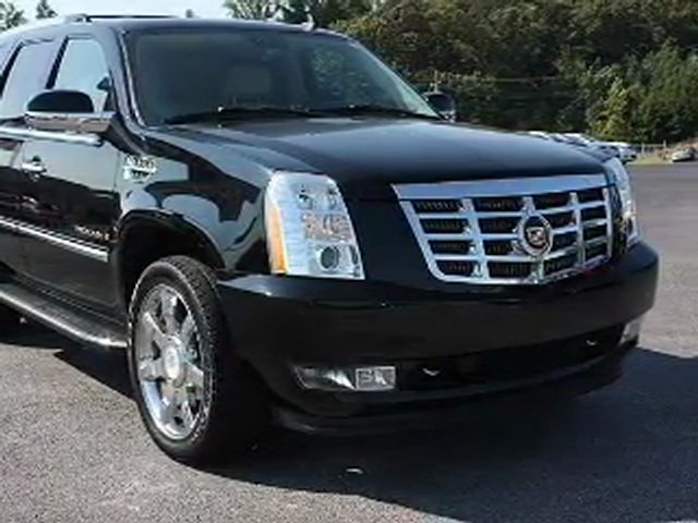 2014 cadillac escalade is the body style changing autos weblog. Black Bedroom Furniture Sets. Home Design Ideas