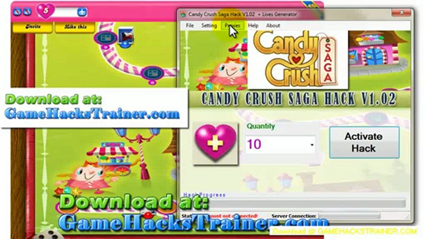 Candy Crush Saga CHEAT  - Complete Tutorial and Download for Candy Crush Cheats Cheat Engine | PopScreen