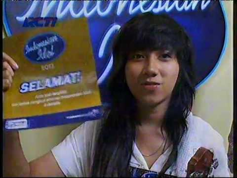 Indonesian Idol on Indonesian Idol 2012 Non Dhera   Popscreen