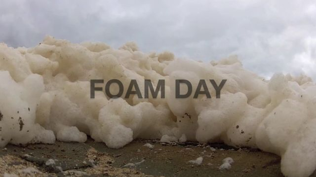 [LORNE] Foam Day | PopScreen