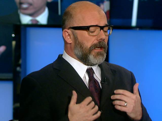 for gay marriage andrew sullivan