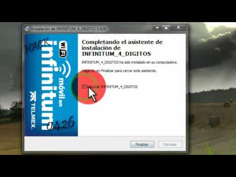 HACKEAR Redes Wifi INFINITUM 4 digitos | PopScreen