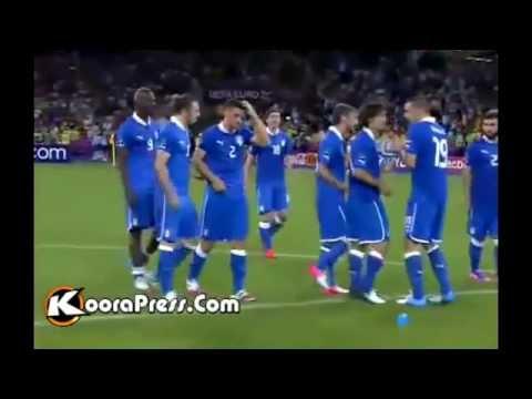 Italia Inghilterra 4 2 (CALCI DI RIGORE) - GERMANIA A NOI DUE! | PopScreen
