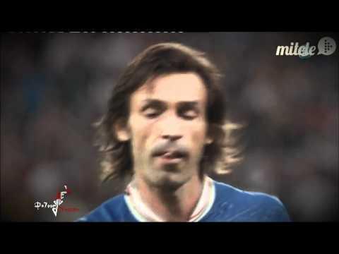 Andrea Pirlo AMAZING Penalty Kick vs England euro 2012 | PopScreen