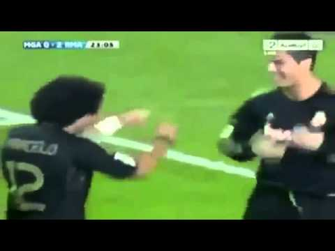 Cristiano Ronaldo Dance -Nossa Nossa | PopScreen