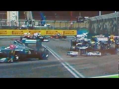 VALENCIA Gp F1 | PopScreen