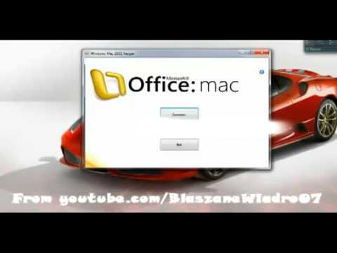 Free Microsoft Office Key Generator by SteelGX - 2012 | PopScreen