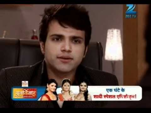 PR - Arjun & Purvi love scene 50 - 2nd April 2012 The Elevator stops HQ / HD | PopScreen