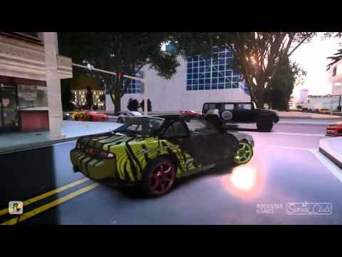 Gta 4 San Andreas Gameplay Gta iv San Andreas Beta Nissan
