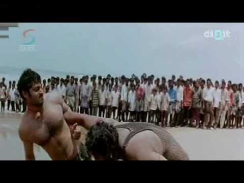 Hukumat Ki Jung - Crazy South Indian Movie Action Scene - Must Watch - HQ | PopScreen
