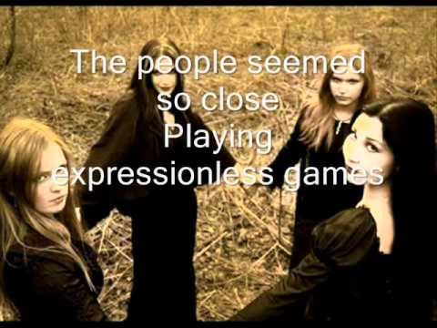 The Cure Charlotte Sometimes Lyrics | PopScreen