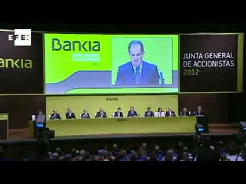 Bankia reducirá su tamaño para ser más rentable | PopScreen
