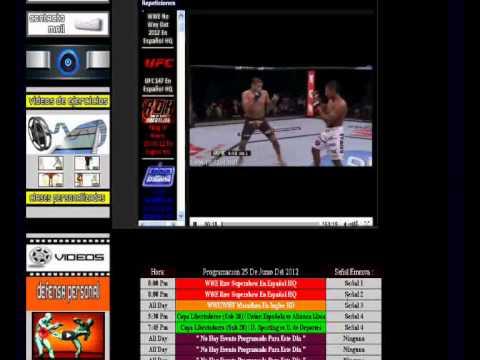 ver wwe tna raw smackdown en vivo por internet gratis | PopScreen