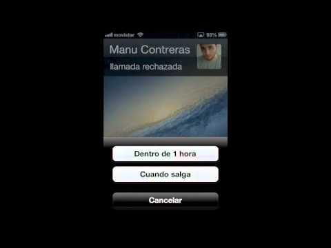 Llamadas en iOS 6 Beta | PopScreen