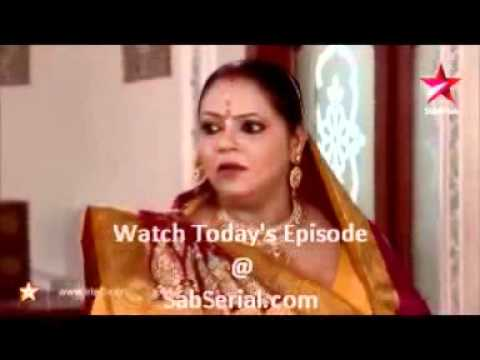Saath Nibhaana Saathiya 6th June 2012 Part 1 www.SabSerial.com | PopScreen